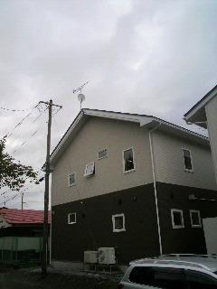 緑が丘Q1ヒートポンプ電化